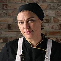 Юлиана Рисуева