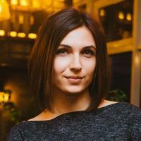 Алена Грициенко