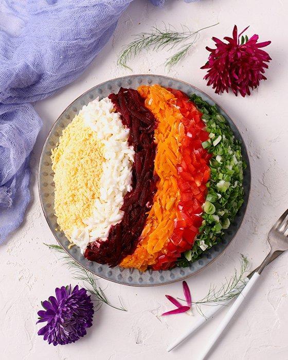 Осетинский пирог с мясом рецепт фото полноты картины