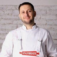 Алексей Скорынин