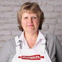 Светлана Столповская