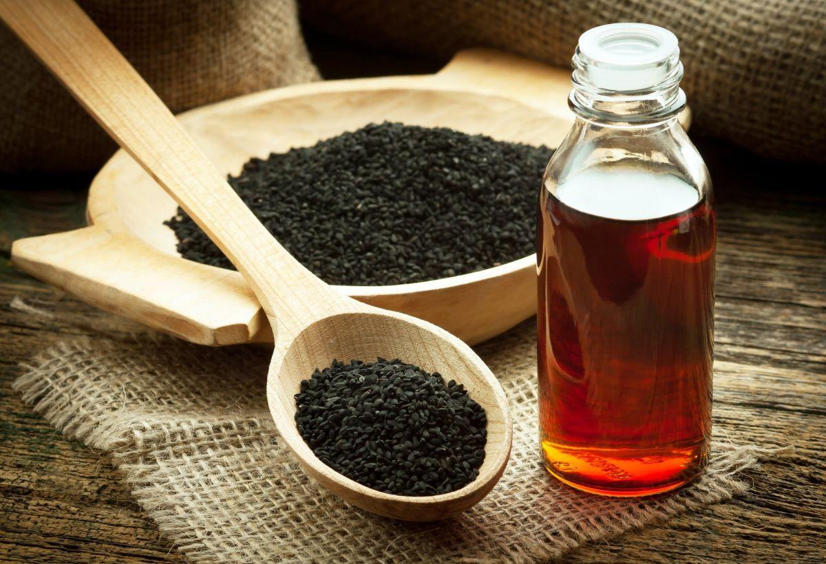 полезные свойства черного тмина для похудения