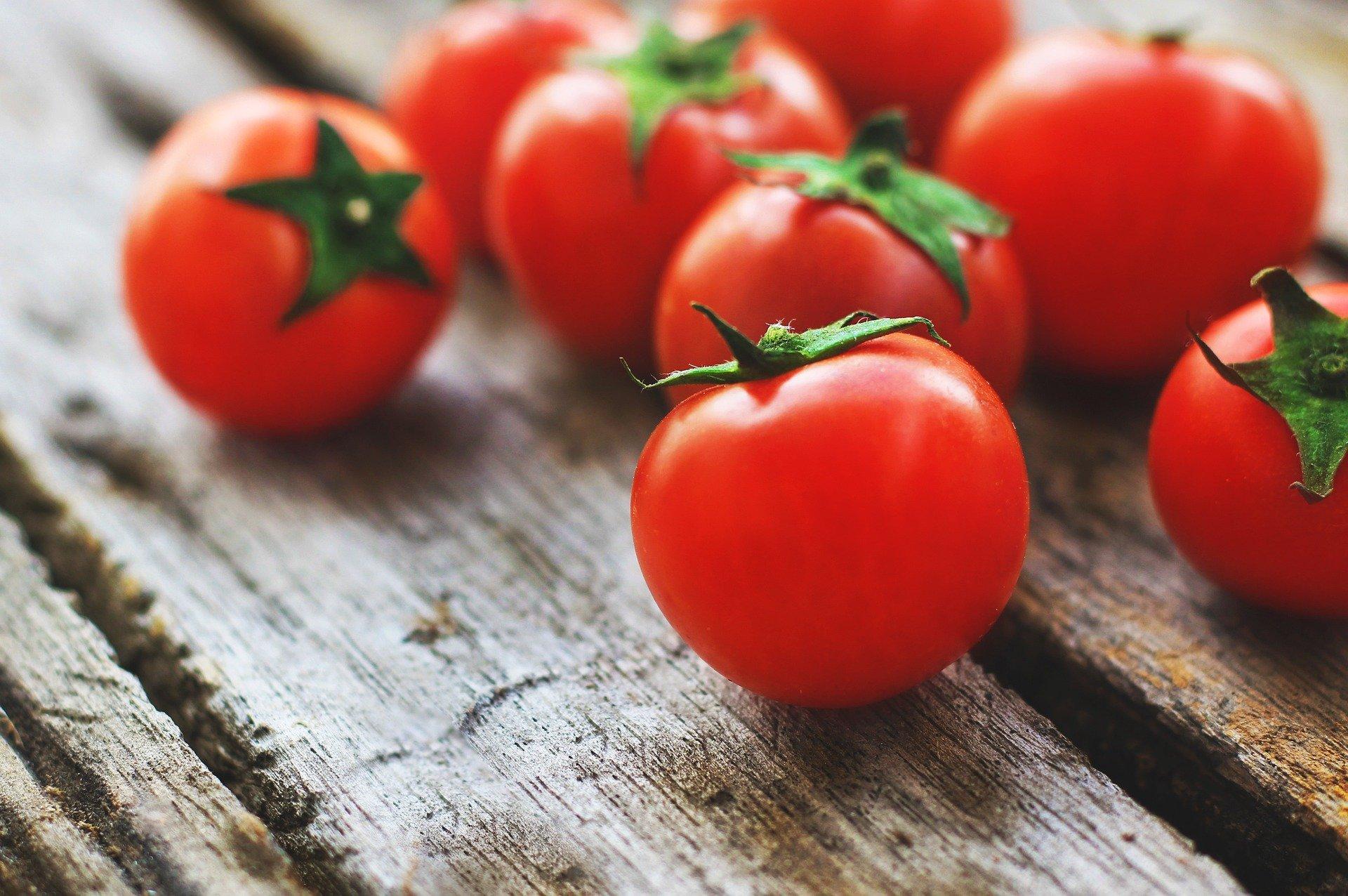 Можно ли есть помидоры при гипертонии
